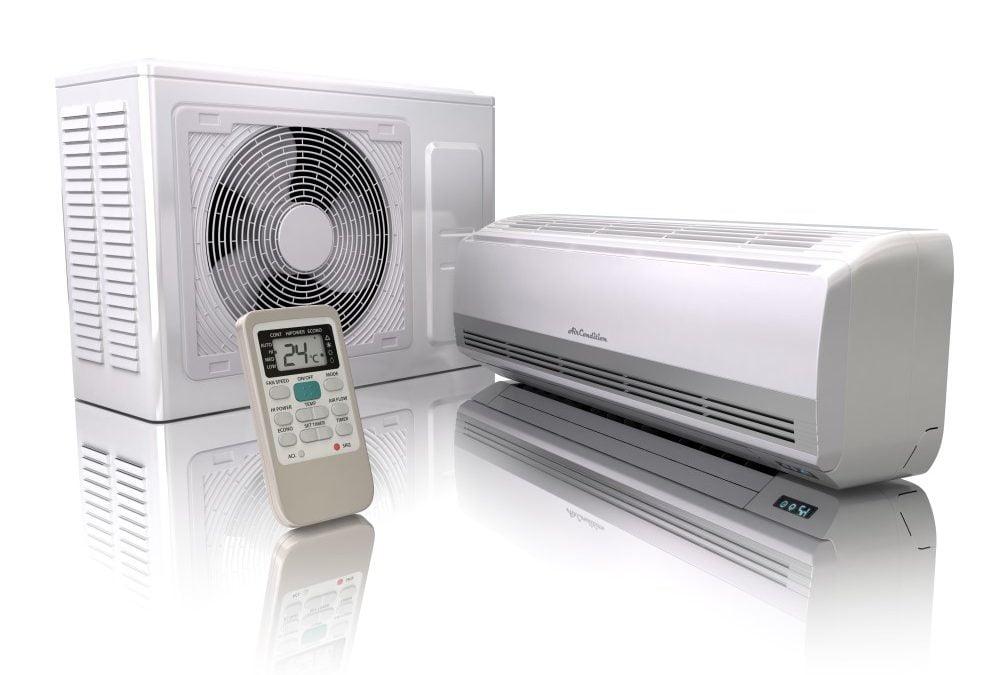 Så let er det at energioptimere dit hjem