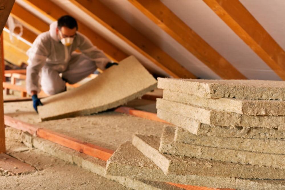 Sådan energioptimerer du husets ydre og indre i en kold tid