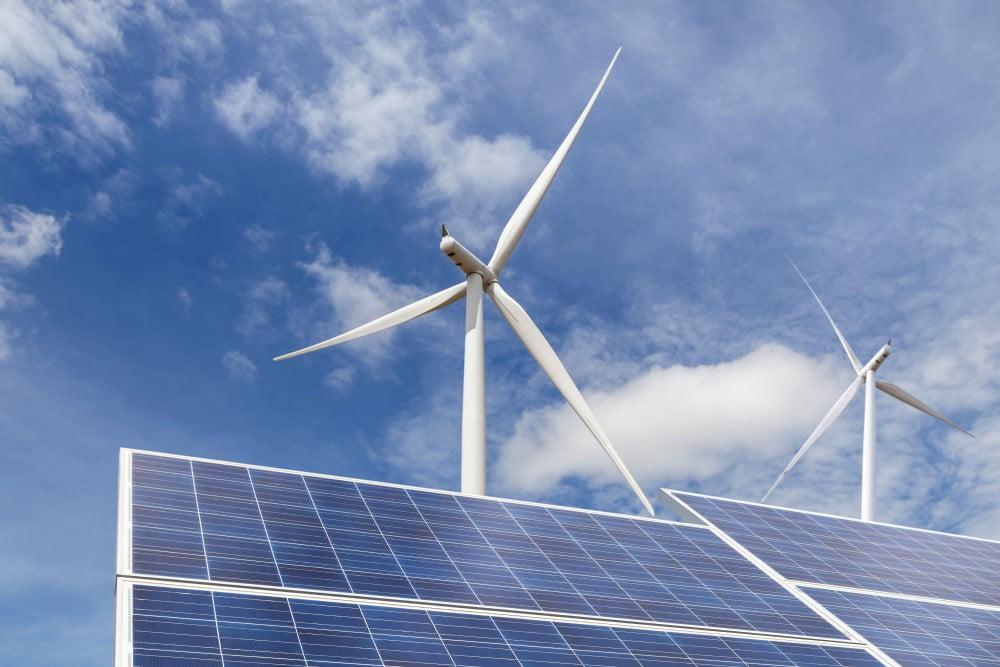 Vidste du, at du kan lagre solenergi med intelligente solcellebatterier?