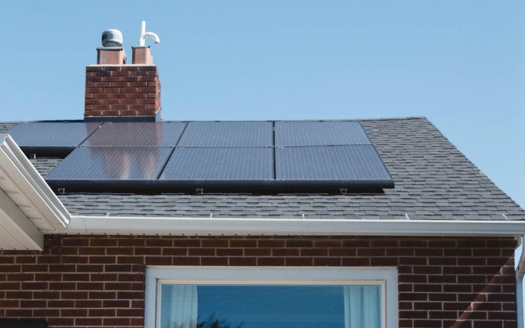 Er der mulighed for at få tilskud til solceller?